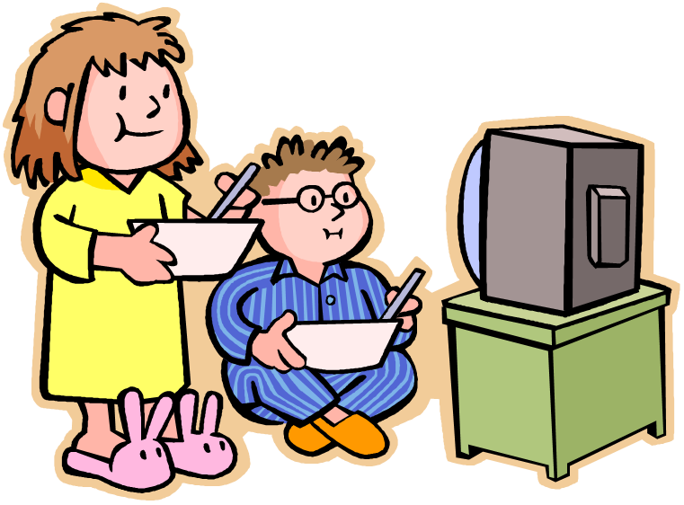 watching tv is bad for kids